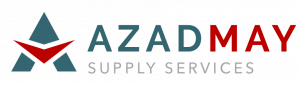 Azad May Supply Services LLC Логотип