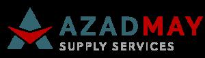 Azad May Supply Services LLC Логотип